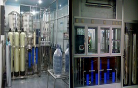 Dringking Water Processing
